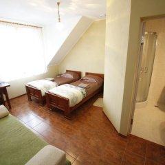 Гостиница Café Chalet Edelweiss Holiday Home комната для гостей
