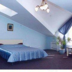 Гостиница Европейский 4* Люкс разные типы кроватей