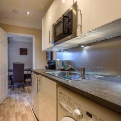 Lennox Lea Hotel, Studios & Apartments Апартаменты Премиум с различными типами кроватей фото 21