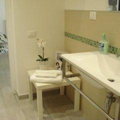 Отель Appartamento N°24 Италия, Палермо - отзывы, цены и фото номеров - забронировать отель Appartamento N°24 онлайн ванная фото 2