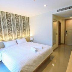 Отель Ocean And Ole Patong 3* Номер Делюкс