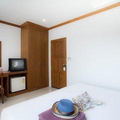 Отель MVC Patong House 3* Номер категории Эконом с различными типами кроватей фото 2