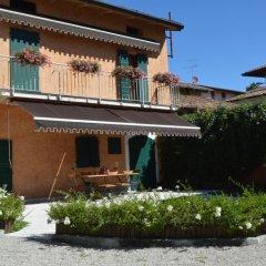 Отель Agriturismo La Filanda Манерба-дель-Гарда вид на фасад фото 2