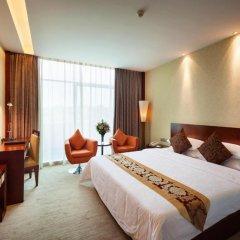 Landmark International Hotel Science City 4* Номер Делюкс с разными типами кроватей фото 5