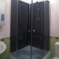 Отель Veseloye Сочи ванная