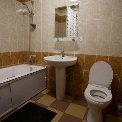 Гостиница ГородОтель на Белорусском 2* Люкс с различными типами кроватей фото 9