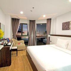An Vista Hotel 4* Улучшенный номер с различными типами кроватей фото 2
