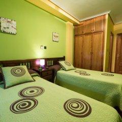 Отель Posada La Olma комната для гостей фото 5