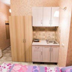 Мини-отель Фермата 2* Студия с разными типами кроватей фото 7