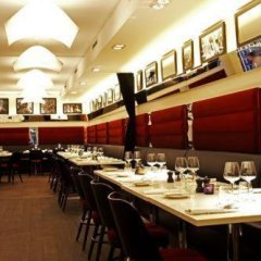 Отель Ferdinand Hotel – Bar – Restaurant Дания, Орхус - отзывы, цены и фото номеров - забронировать отель Ferdinand Hotel – Bar – Restaurant онлайн помещение для мероприятий фото 2