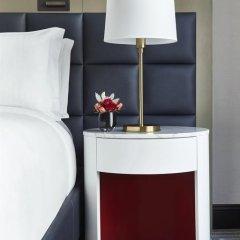 Отель The Ritz-Carlton, Washington, D.C. 5* Стандартный номер с различными типами кроватей фото 7