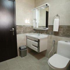 Panorama Bur Dubai Hotel ванная
