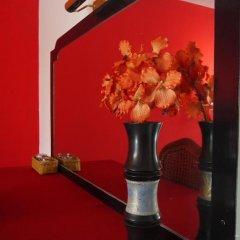 Surin Sweet Hotel 3* Улучшенный номер с двуспальной кроватью фото 17