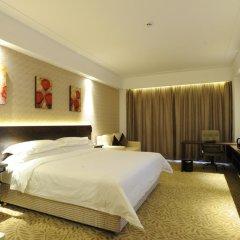 Vienna International Hotel 4* Стандартный номер с различными типами кроватей фото 2