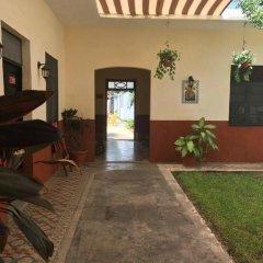 Отель Hostal La Ermita интерьер отеля фото 3