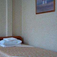 Гостиница Четыре Комнаты сауна
