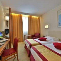 Best Western Hotel Airvenice 4* Стандартный номер с различными типами кроватей