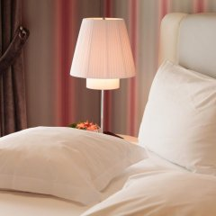 Grand Hotel Palace 5* Стандартный номер с различными типами кроватей фото 12