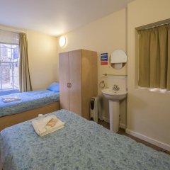 Отель LSE Passfield Hall Стандартный номер фото 2