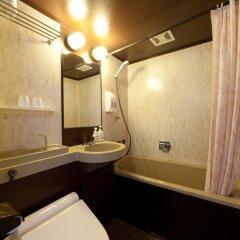 Отель Sunline Oohori 3* Стандартный номер фото 6