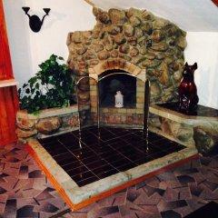 Мини-отель Стархаус 2* Стандартный семейный номер с двуспальной кроватью фото 13