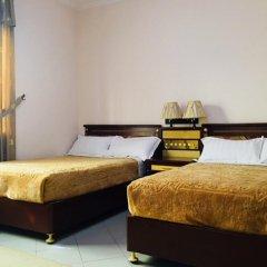 Отель Eliza Албания, Тирана - отзывы, цены и фото номеров - забронировать отель Eliza онлайн комната для гостей фото 5