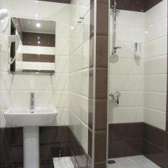 Дуэт-Отель Стандартный номер с различными типами кроватей фото 6