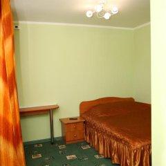 Мини-Отель Гостинный Двор Визит Стандартный номер с разными типами кроватей фото 3