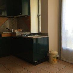 Апартаменты SoLoMoKi Apartments удобства в номере