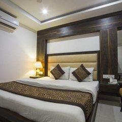 Отель Optimum Baba Residency 3* Стандартный номер с различными типами кроватей фото 8