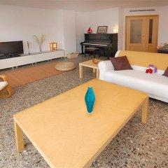 Отель Friendly Rentals Berstein Валенсия комната для гостей фото 2