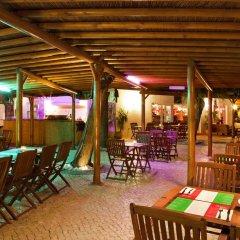 Отель Luz Ocean Club гостиничный бар