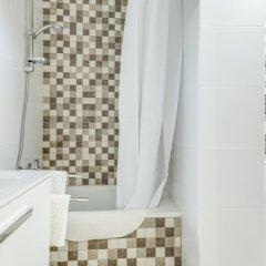Отель Flat Poble Sec Барселона ванная