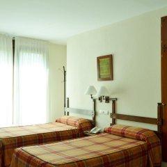 Hotel Termas de Liérganes 3* Стандартный номер с 2 отдельными кроватями фото 9