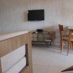 Отель Apt barramares 2 quartos vista mar Апартаменты с различными типами кроватей фото 4