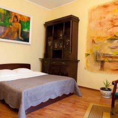 Отель ReHouse Литва, Вильнюс - отзывы, цены и фото номеров - забронировать отель ReHouse онлайн комната для гостей фото 4