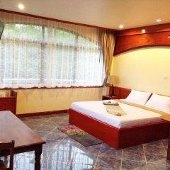 Отель ID Residences Phuket комната для гостей фото 3