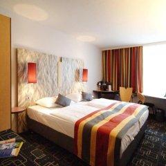 Отель Mercure Wien Zentrum 4* Стандартный номер с различными типами кроватей фото 2