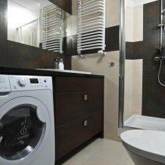 Апартаменты Silver Apartments Студия с различными типами кроватей фото 10