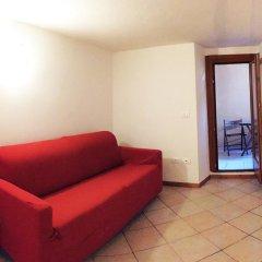 Отель Via Della Cernaia комната для гостей фото 3