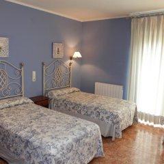 Hotel Los Arcos 2* Стандартный номер с двуспальной кроватью фото 6