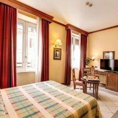 Hotel Milani комната для гостей фото 6