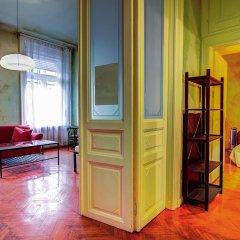Pal's Hostel & Apartments Апартаменты с 2 отдельными кроватями фото 2