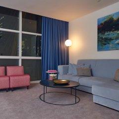 Отель LOWRY Люкс фото 5