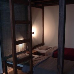 Home Made Hostel Кровать в общем номере с двухъярусной кроватью фото 7