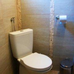 Отель Guest House Lilly ванная