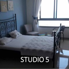 Апартаменты Israel-haifa Apartments Студия фото 3