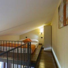 Отель Borgo Castel Savelli 2* Апартаменты с различными типами кроватей фото 3