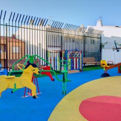 Апартаменты Choromar Apartments детские мероприятия фото 6