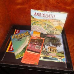 Отель Casa Valle Dei Templi Агридженто развлечения